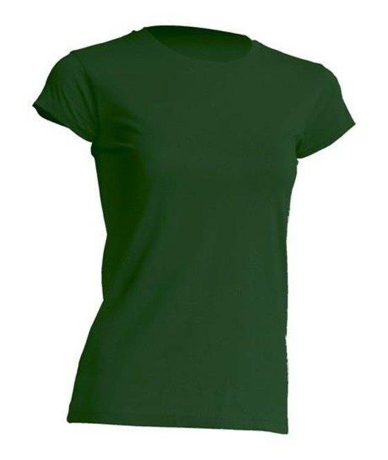 Koszulka treningowa damska 150