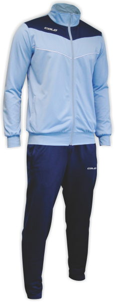 ARROW TR Dres sportowy Colo - bluza długi zamek