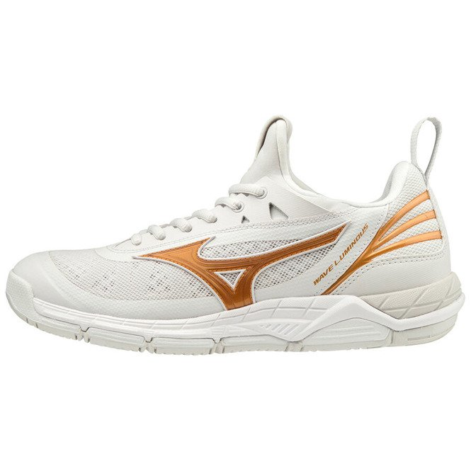 Buty damskie Mizuno Wave Luminous (V1GC182052)