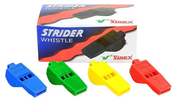 Gwizdek Strider VPW-PL10S12  kpl. 12szt.