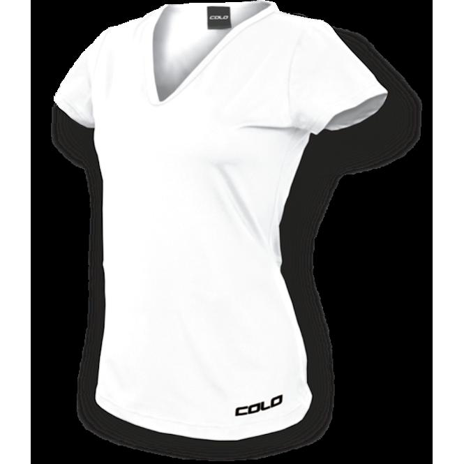 Koszulka damska Colo Simple