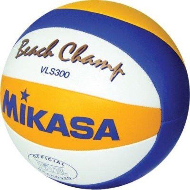 Piłka do siatkówki plażowej Mikasa VLS 300