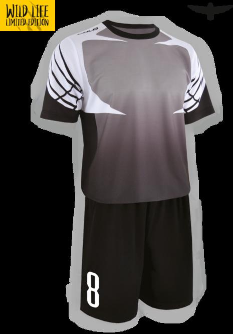 Strój piłkarski Colo Eagle - SUBLIMACYJNY