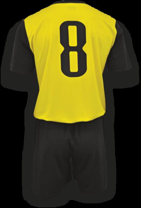 Strój piłkarski Colo Echo - SUBLIMACYJNY