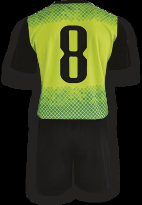 Strój piłkarski Colo Tile - SUBLIMACYJNY